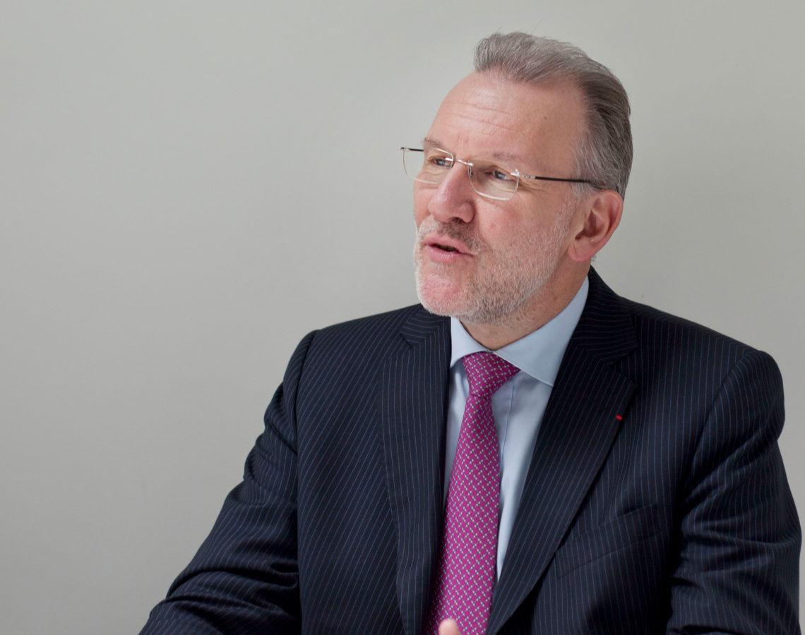 Michel Lamboley est nommé Président du comité stratégique de GENEO Capital Entrepreneur